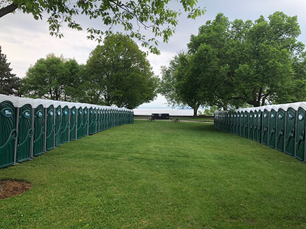 new England luxury portable restrooms, portable bathrooms for weddings, portable toilet rental