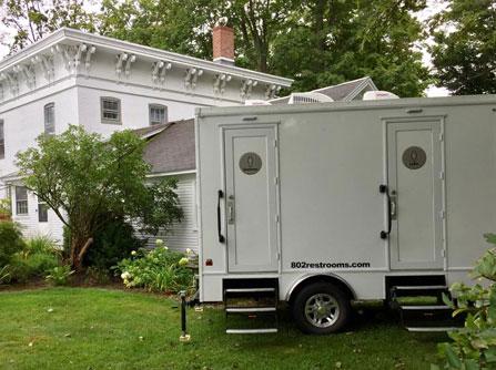 Merveilleux New England Luxury Portable Restrooms, Portable Bathrooms For Weddings, Portable  Toilet Rental